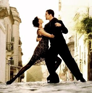 Origen del tango