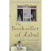 El vendedor de libros de Kabul