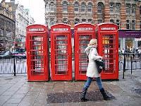 Cursos de ingles gratis Londres