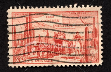Rare Old Stamp Pictures 3