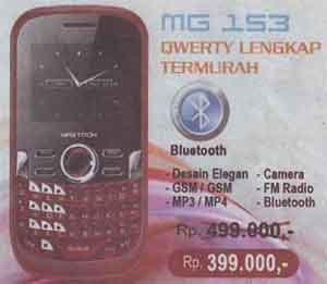 Maxtron MG 153