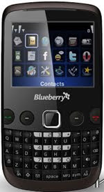 Cls Blueberry i9000T