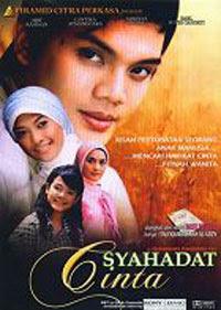 Film Syahadat Cinta