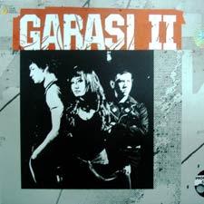 Garasi Band