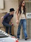 Lindsay Lohan dan Samantha Ronson