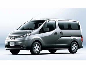 Nissan NV200 Vanette 2009