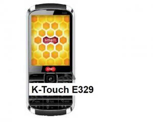 K-Touch E329 Smart