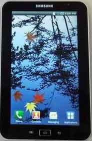 Samsung Tab 7 8 10