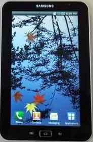 Samsung Tab 7 8 10