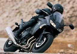 Honda CBF1000FA