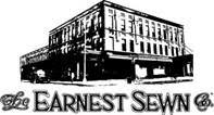 Earnest Sewn sample sale, 6/8-6/14! featured on Shopalicious.com