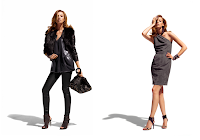 Jimmy Choo for H&M Collection hits stores 11/14!