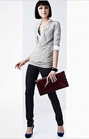 Hot fall looks from She Said at JCPenney! featured on Shopalicious.com!