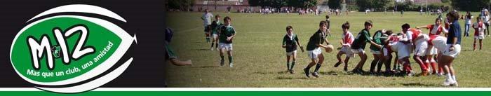 M-12 • Tucumán Rugby Club