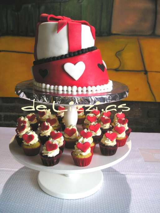 Tortas Inclinadas
