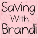 Saving with Brandi