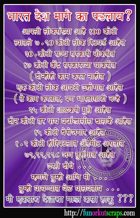 marathi essay sites