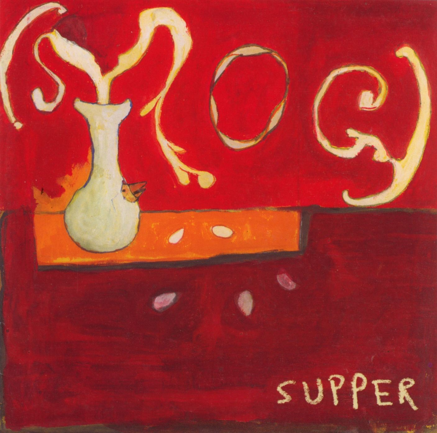 Recommending: Supper by (Smog)