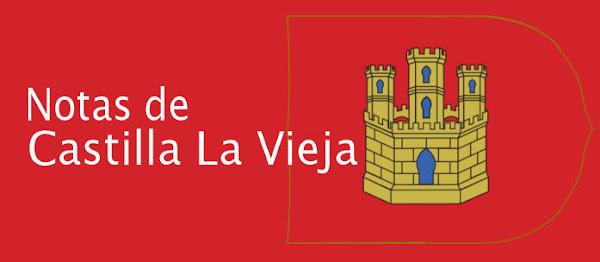 Notas de Castilla La Vieja