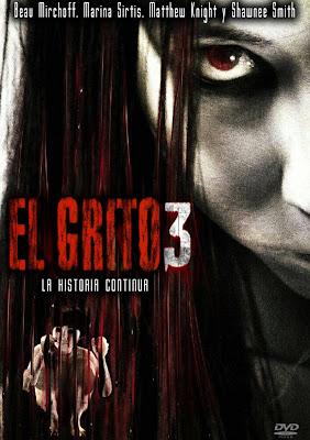 El grito 3 El Grito 3 [BRrip]   Español Latino