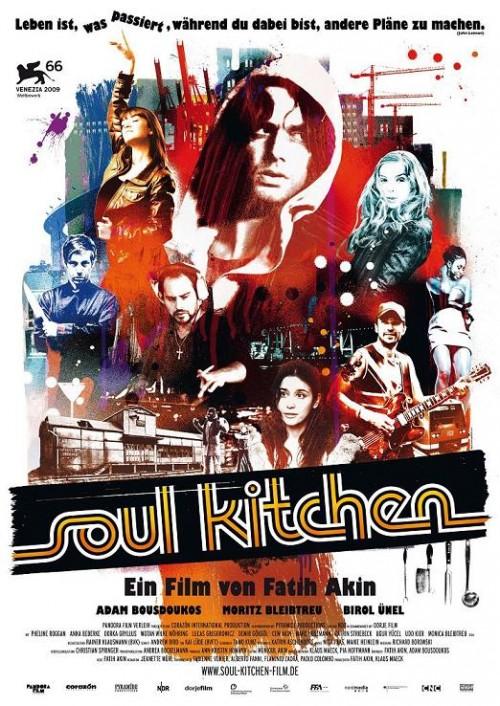 soul kitchen 2010 Soul Kitchen//Un puente entre culturas: el cine de Fatih Akin