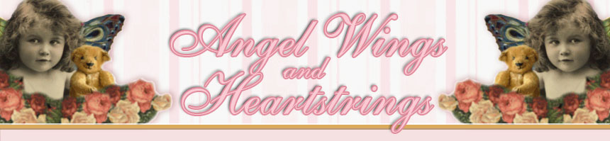 Angel Wings and Heartstrings