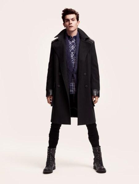Porter Men Fashion Sales