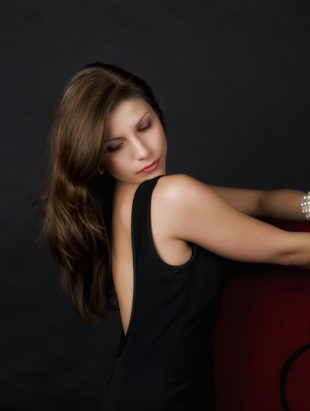 Audra Mitchell Photography: Glamour and Boudoir Photography