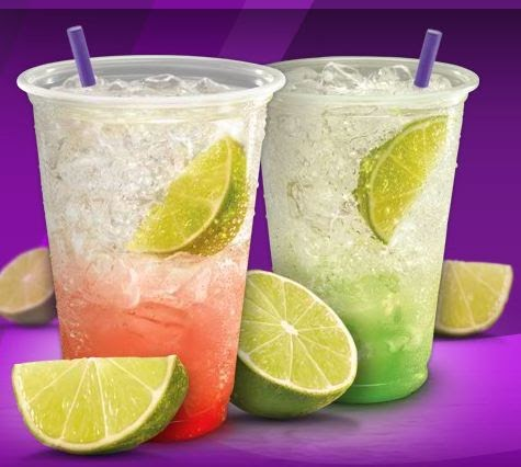 One Day, One Dollar At A Time: FREE Limeade Sparkler ...