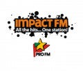 Impact FM - All the hits, one station!