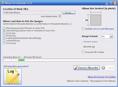 how to put album art on mp3 file
