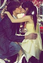 El primer beso..