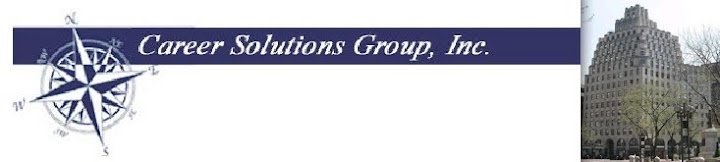 Career Solutions Group