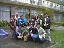 I Congreso de Ecología Social