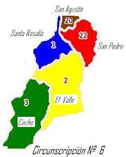 Caracas- Circunscripción 6
