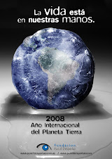 2008 Año Internacional del Planeta Tierra