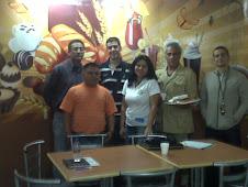 Ultima reunión MOVEV de 2009