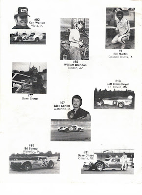 Auto Racing Midwest on Midwest Racing Archives  A Nascar Legend Packs The House At Shelby