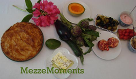 Mezze Moments