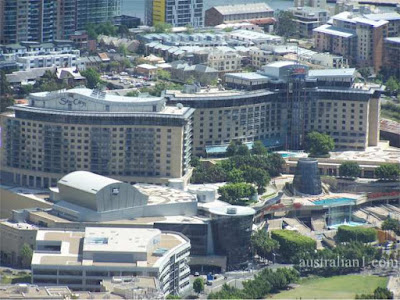 Sky city casino group