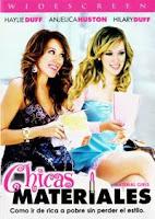 Material Girls (2006) online y gratis