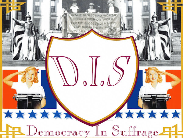 Democracy In Suffrage