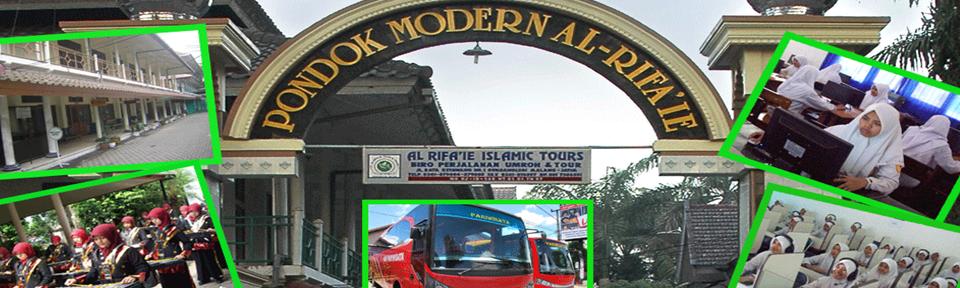 Pondok Modern Al-Rifa'ie