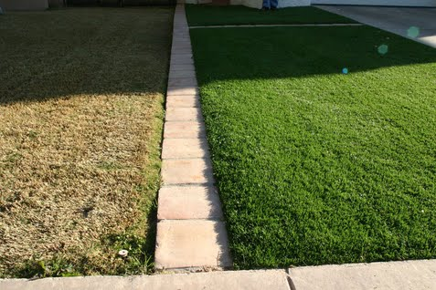 Thinking About A Job Change? Evaluate The Color Of Your Grass First