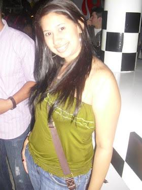 Jaoccelin Romero