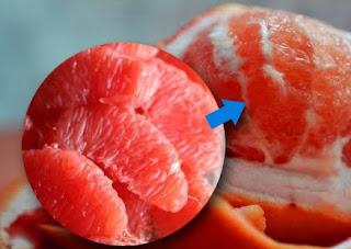 Sweet Grapefruit