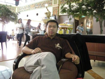 Executive Lounge Bandara International Juanda