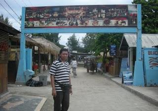 Cidomo, kendaraan berkuda khas Lombok