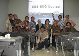 Rekans di Kelas System Engineering