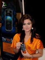 BlackBerry XL